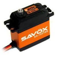 SAVOX - SERVO STANDARD SAVOX DIGITAL / 32KG-0.14S SA-1231SG