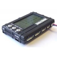 Etronix Battery Doctor Li Po/Li Fe Balancer/Discharger/Meter