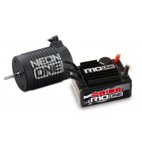 TEAM ORION COMBO NEON ONE BL TUNING 2700KV-45A (540-4P-SENSORLESS) REF ORI68099