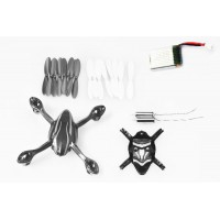 HUBSAN X4L MINI QUADCOPTER CRASH PACK