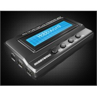 HOBBYWING - MULTIFUNCTION LCD PROGRAM BOX HW30502000014