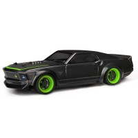 HPI MICRO RS4 MUSTANG 1969 RTR REF 112468