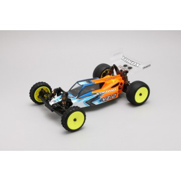 Yokomo YZ-2 1/10 2WD Mid Motor Competition Electric Buggy Kit