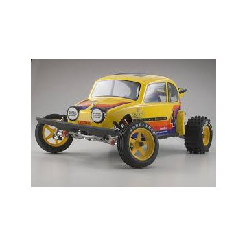 KYOSHO - BEETLE 2014 1/10 2WD KIT LEGENDARY SERIES 30614