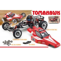 KYOSHO - TOMAHAWK 2015 1:10 2WD KIT *LEGENDARY SERIES*