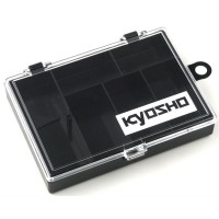 KYOSHO - CAISSE POUR PIECES KYOSHO (S) 80465