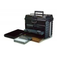 KYOSHO - CAISSE DE TERRAIN PIT-BOX *DELUXE EDITION* 80460