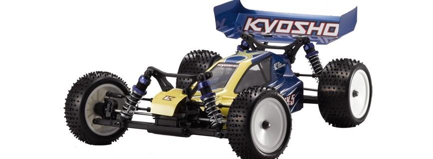 Kyosho Lazer ZX5