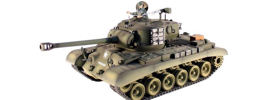 Tanks R/C