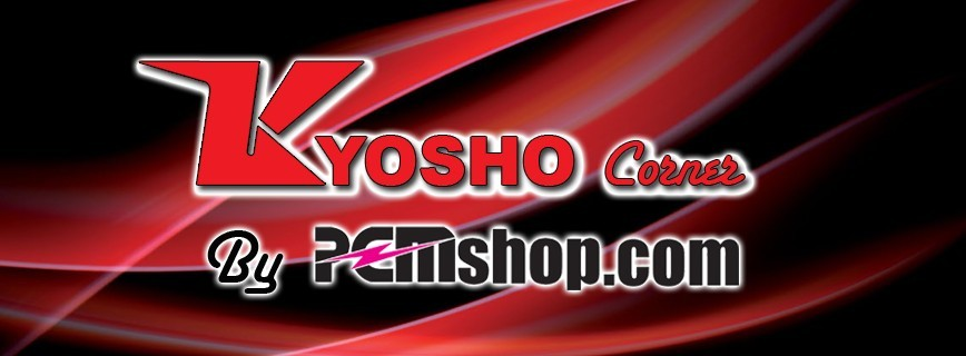 Kyosho corner