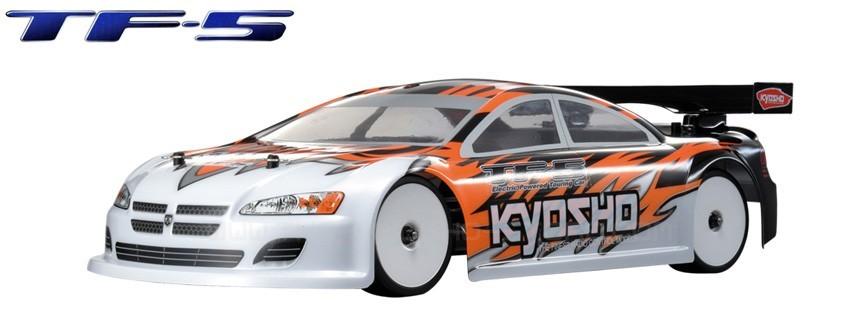 Kyosho TF5
