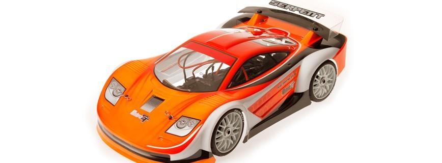 kits Rallye Game