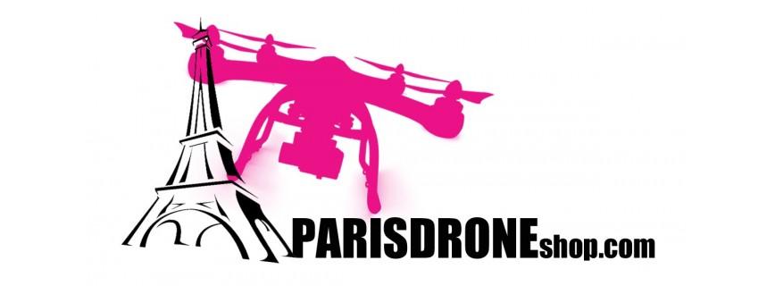 Drones / Quadricopters