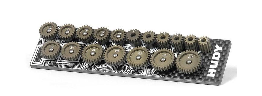 1/10 Pinion Gears