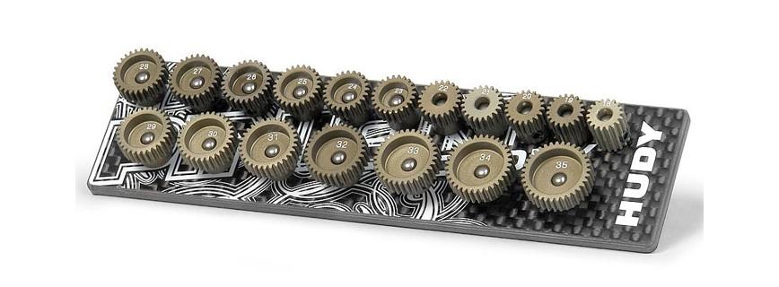 1/8 Pinion Gears