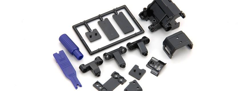 Parts & Option Parts F1