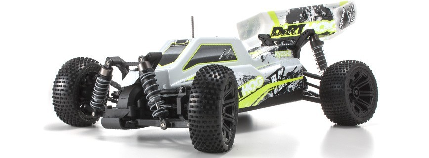 Kyosho Dirt Hog