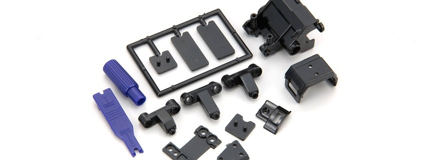 Parts & Option Parts Overland