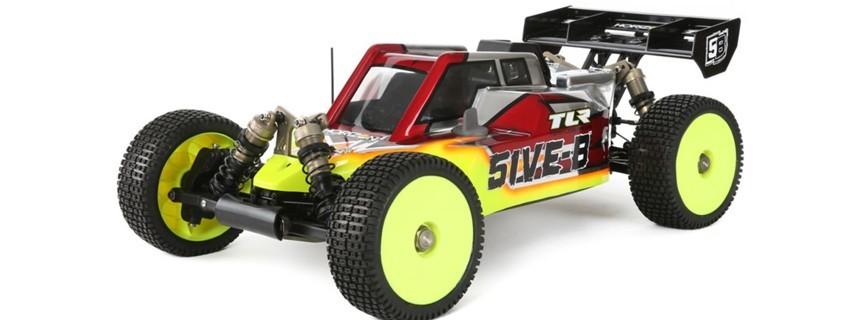 1/5 Cars Kit