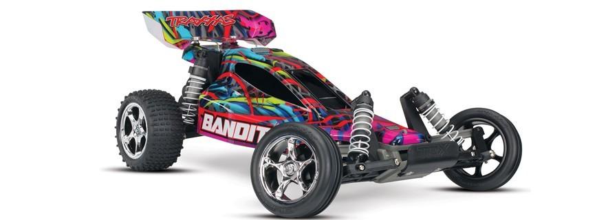 Parts BANDIT