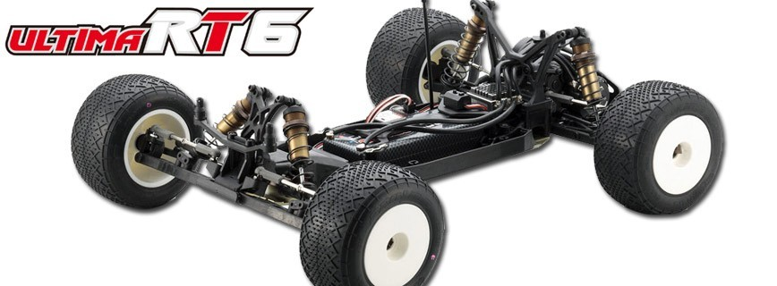Kyosho Ultima RT6