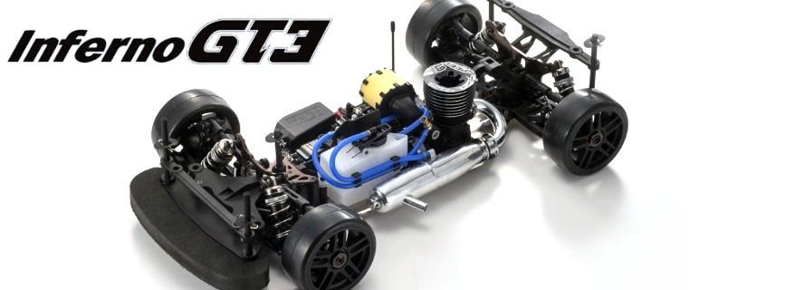 Kyosho Inferno GT3