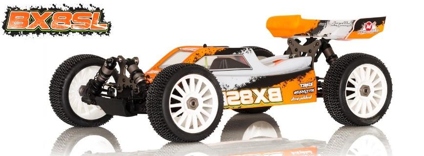 Hobbytech BX8SL