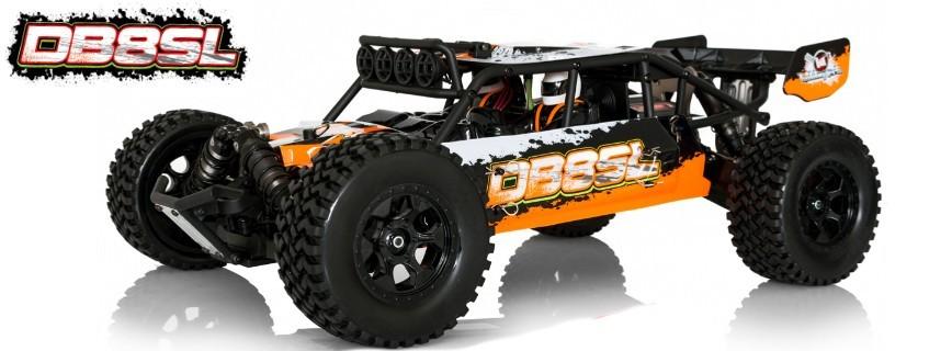 Hobbytech DB8SL