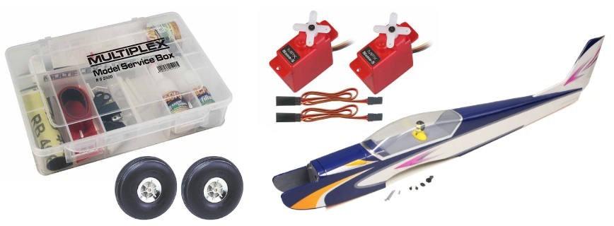 Parts & Accessories Planes
