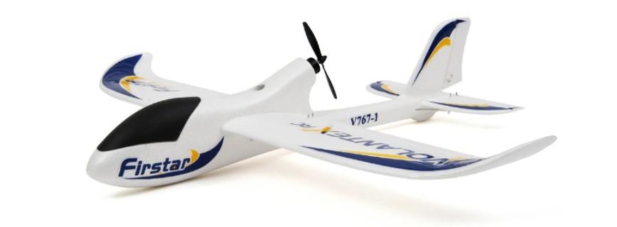 Volantex FirStar