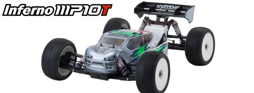 Kyosho Inferno MP10T