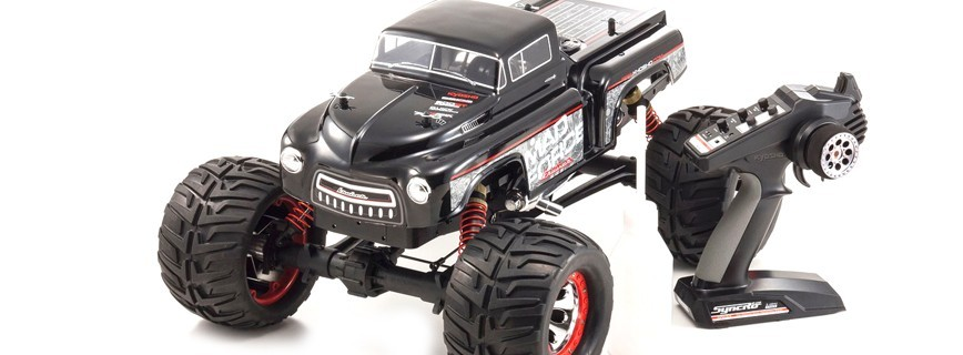 Monster Truck Kits