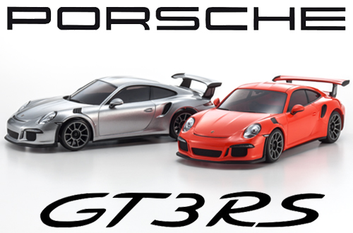 kyosho mini z mr 03 porsche 911 gt3 rs kt 19 mr 03 r 1. Black Bedroom Furniture Sets. Home Design Ideas