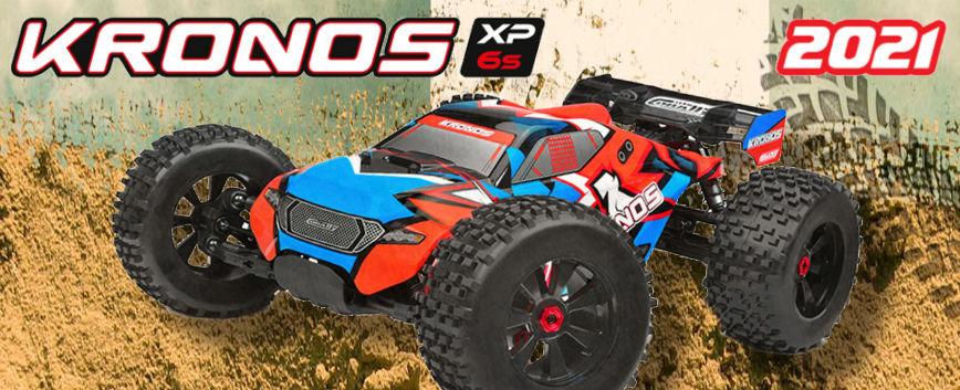 CORALLY KRONOS XP 6S 2021 !!