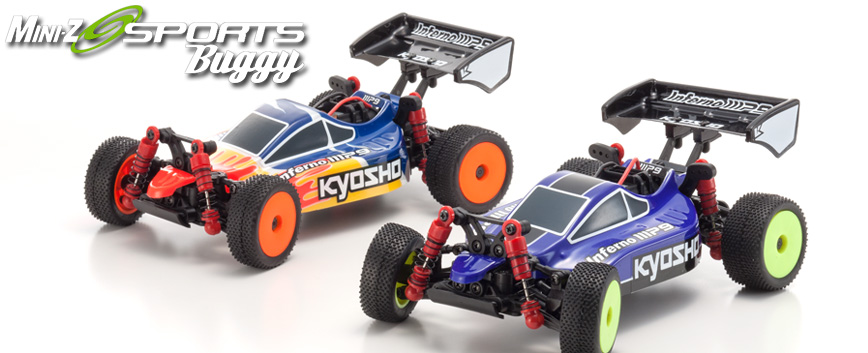 KYOSHO MINI-Z BUGGY SPORTS MB010S